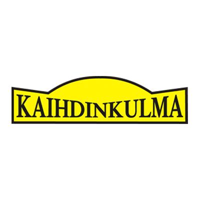 Kaihdinkulma logo.