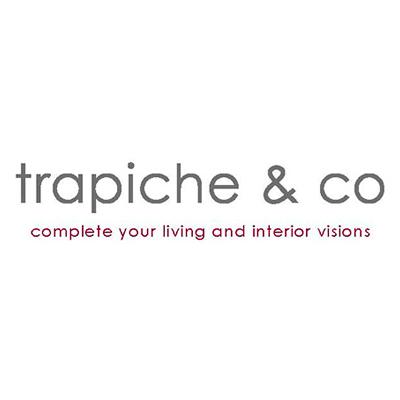 Trapiche & Co logo.