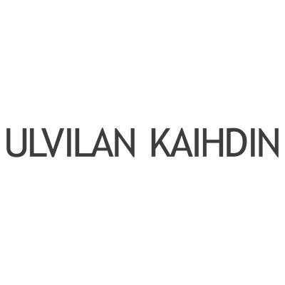 Ulvilan Kaihdin logo.